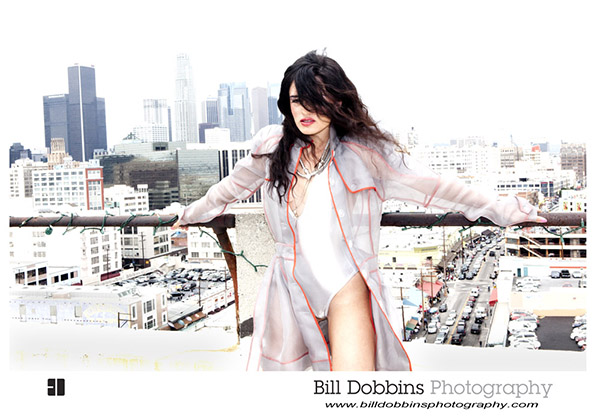 Bill Dobbins Fashion and Advertising Photography, Los Angeles, Studio